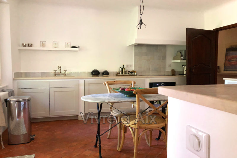 Photo n°7 - Location Maison bastidon Meyreuil 13590 - 5 000 €