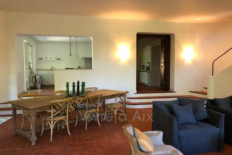 Photo n°6 - Location Maison bastidon Meyreuil 13590 - 5 000 €