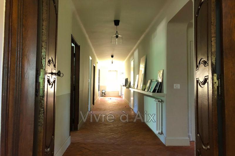 Photo n°8 - Location Maison bastidon Meyreuil 13590 - 5 000 €