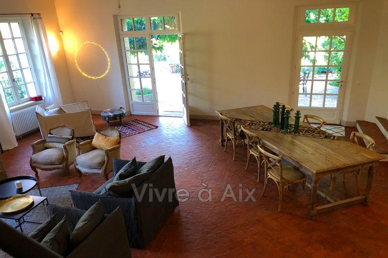 Photo n°4 - Location Maison bastidon Meyreuil 13590 - 5 000 €