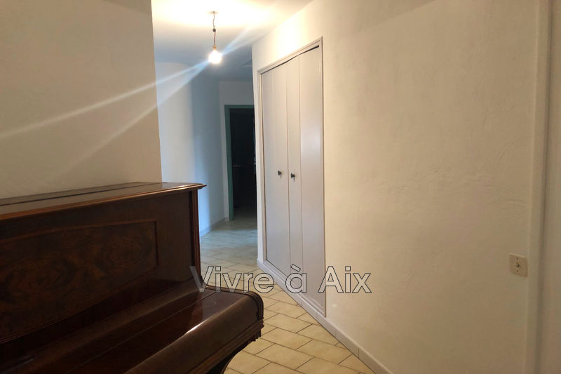 Photo n°6 - Location maison de campagne Le Tholonet 13100 - 1 300 €