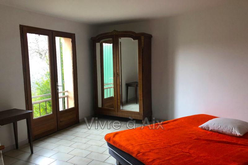 Photo n°10 - Location maison de campagne Le Tholonet 13100 - 1 300 €