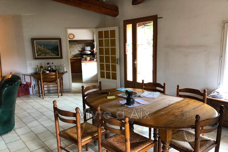 Photo n°9 - Location maison de campagne Le Tholonet 13100 - 1 300 €
