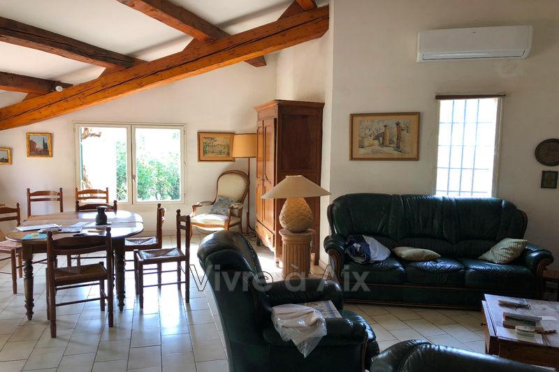 Photo n°7 - Location maison de campagne Le Tholonet 13100 - 1 300 €