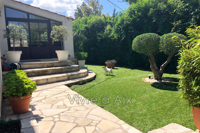 Photo n°14 - Vente maison de ville Aix-en-Provence 13100 - 1 570 000 €