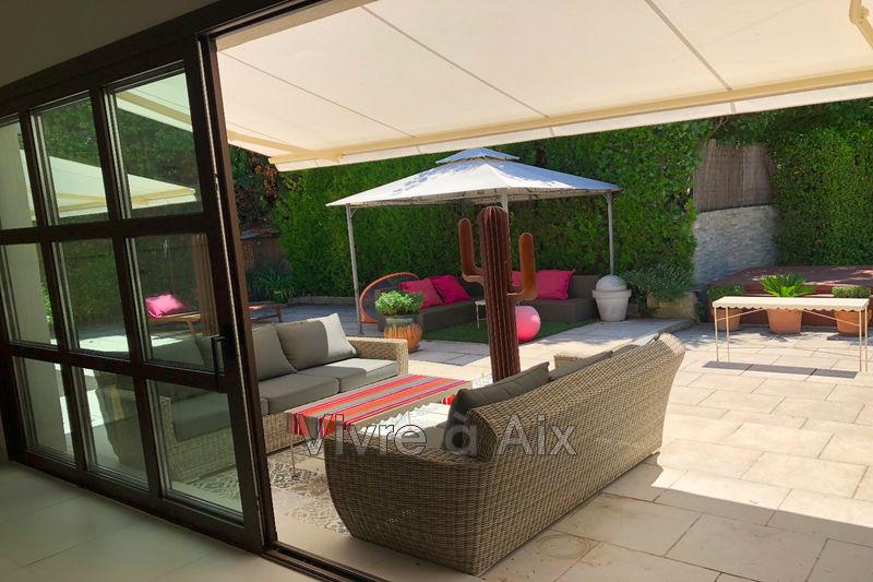 Photo n°3 - Vente maison de ville Aix-en-Provence 13100 - 1 570 000 €