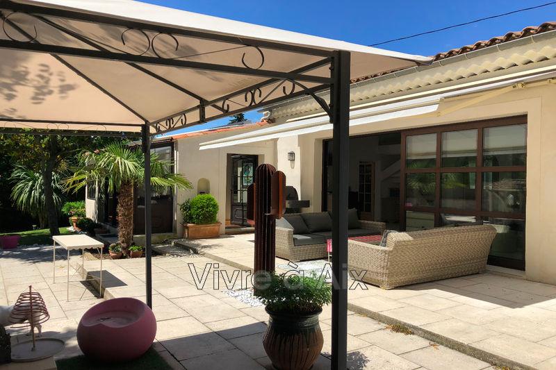 Photo n°7 - Vente maison de ville Aix-en-Provence 13100 - 1 570 000 €