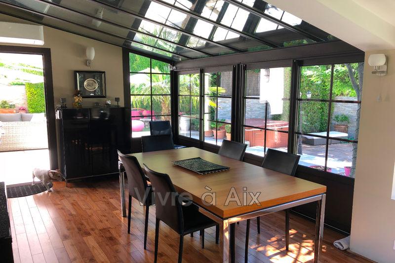 Photo n°9 - Vente maison de ville Aix-en-Provence 13100 - 1 570 000 €