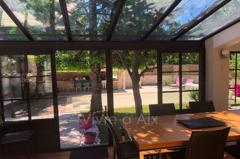 Photo n°10 - Vente maison de ville Aix-en-Provence 13100 - 1 570 000 €