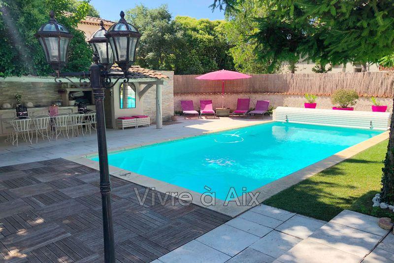 Photo n°5 - Vente maison de ville Aix-en-Provence 13100 - 1 570 000 €