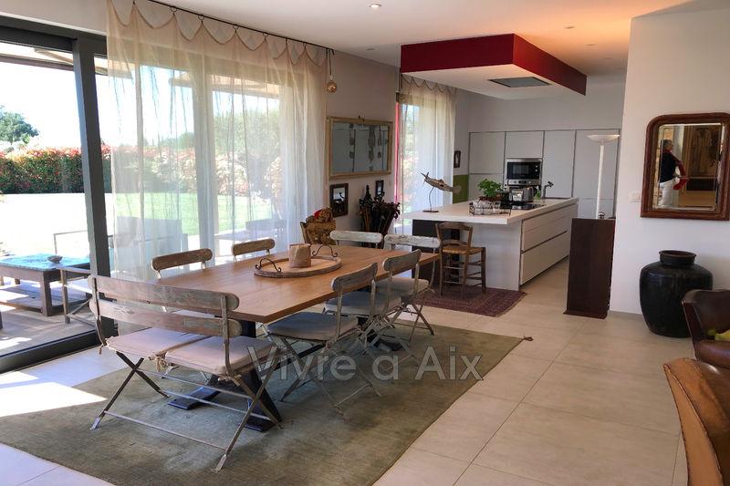 Photo n°5 - Vente maison contemporaine Aix-en-Provence 13100 - 1 120 000 €