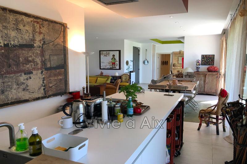 Photo n°6 - Vente maison contemporaine Aix-en-Provence 13100 - 1 120 000 €