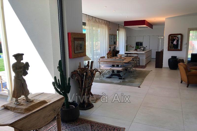 Photo n°7 - Vente maison contemporaine Aix-en-Provence 13100 - 1 120 000 €