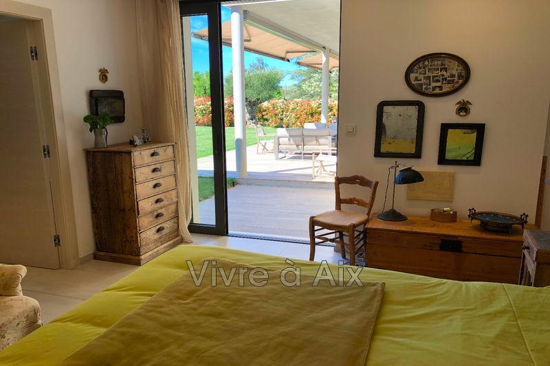 Photo n°9 - Vente maison contemporaine Aix-en-Provence 13100 - 1 120 000 €