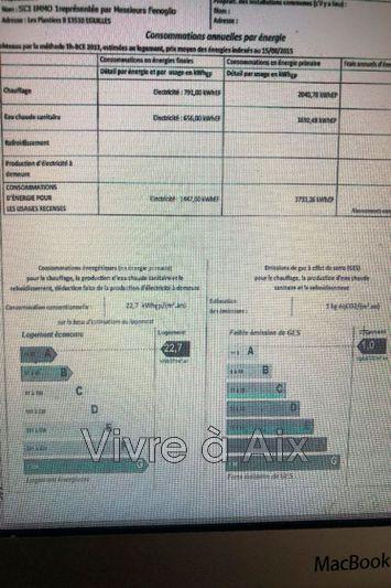 Photo n°11 - Vente maison contemporaine Aix-en-Provence 13100 - 1 120 000 €