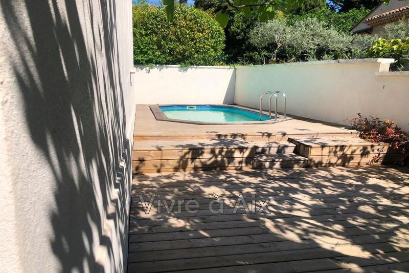Photo n°7 - Vente maison de ville Aix-en-Provence 13100 - 1 495 000 €