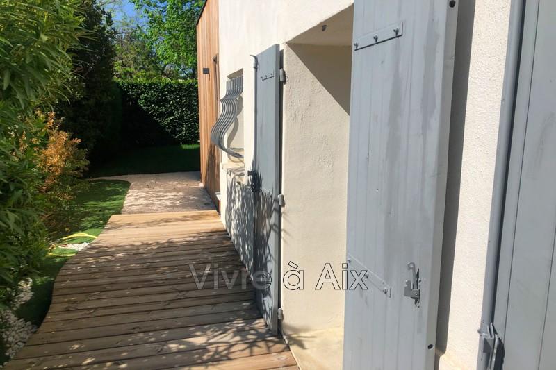 Photo n°4 - Vente maison de ville Aix-en-Provence 13100 - 1 495 000 €