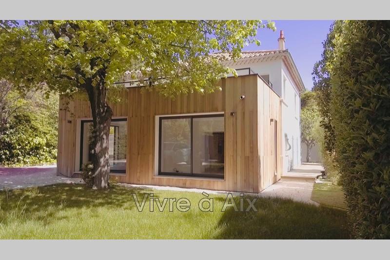 Photo n°1 - Vente maison de ville Aix-en-Provence 13100 - 1 495 000 €