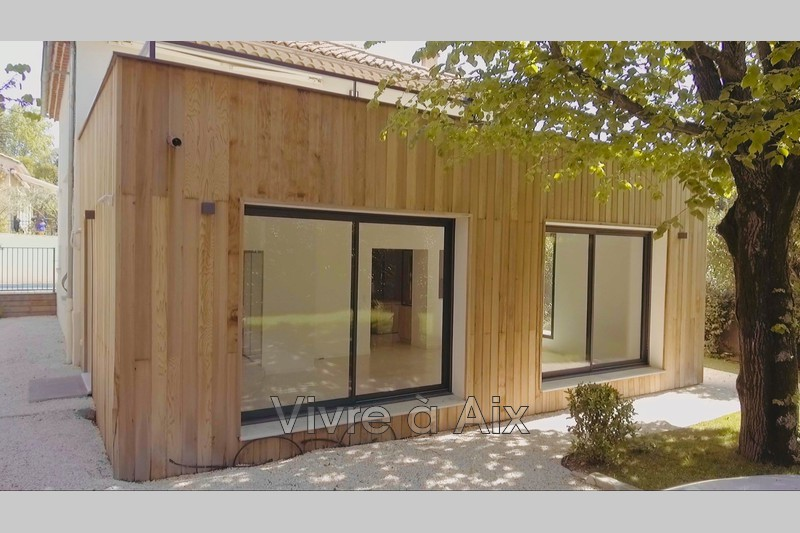 Photo n°3 - Vente maison de ville Aix-en-Provence 13100 - 1 495 000 €