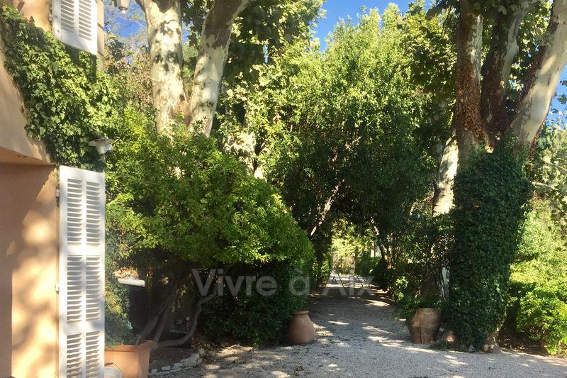 Photo n°2 - Vente appartement Aix-en-Provence 13090 - 995 000 €