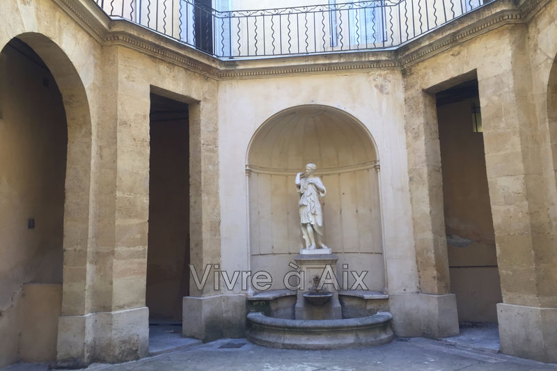 Photo n°3 - Vente appartement Aix-en-Provence 13100 - 1 960 000 €