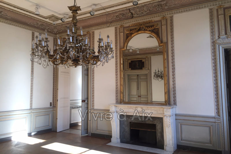 Photo n°8 - Vente appartement Aix-en-Provence 13100 - 1 960 000 €