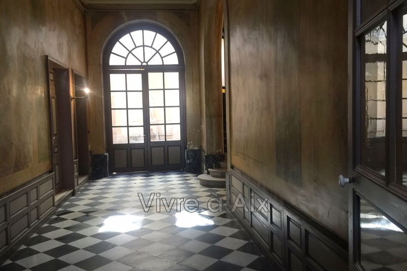 Photo n°2 - Vente appartement Aix-en-Provence 13100 - 1 960 000 €