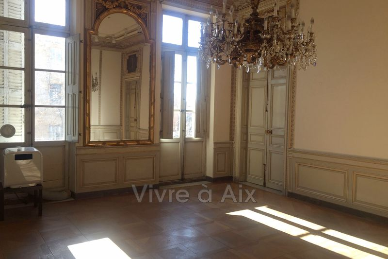 Photo n°1 - Vente appartement Aix-en-Provence 13100 - 1 960 000 €