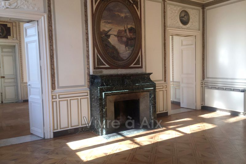 Photo n°7 - Vente appartement Aix-en-Provence 13100 - 1 960 000 €