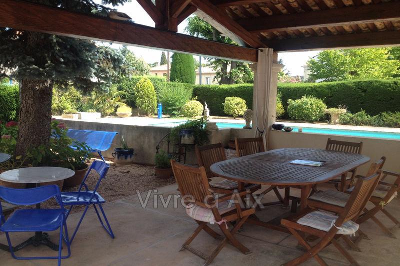 Photo n°2 - Vente maison Aix-en-Provence 13100 - 1 450 000 €
