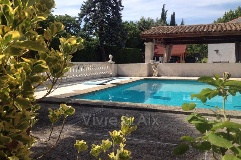 Photo n°5 - Vente maison Aix-en-Provence 13100 - 1 450 000 €