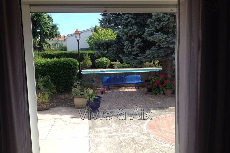 Photo n°6 - Vente maison Aix-en-Provence 13100 - 1 450 000 €