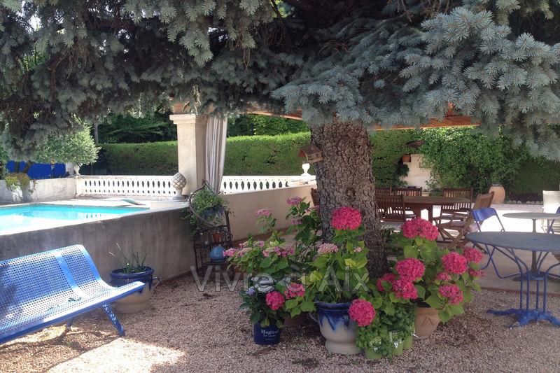 Photo n°4 - Vente maison Aix-en-Provence 13100 - 1 450 000 €