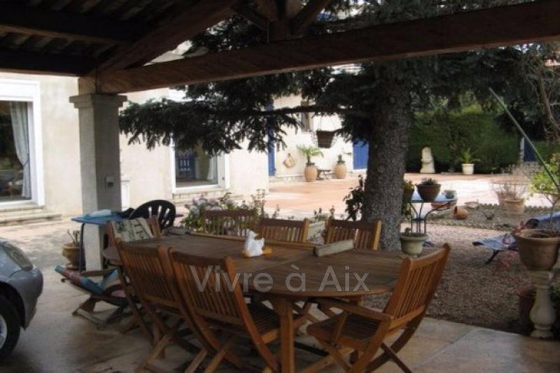 Photo n°3 - Vente maison Aix-en-Provence 13100 - 1 450 000 €
