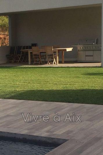 Photo n°3 - Vente Maison propriété Aix-en-Provence 13100 - 3 990 000 €