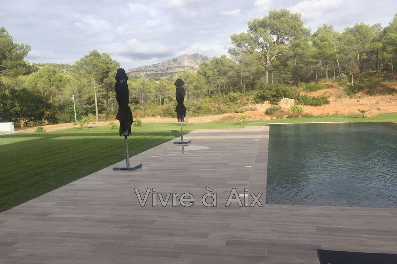 Photo n°2 - Vente Maison propriété Aix-en-Provence 13100 - 3 990 000 €