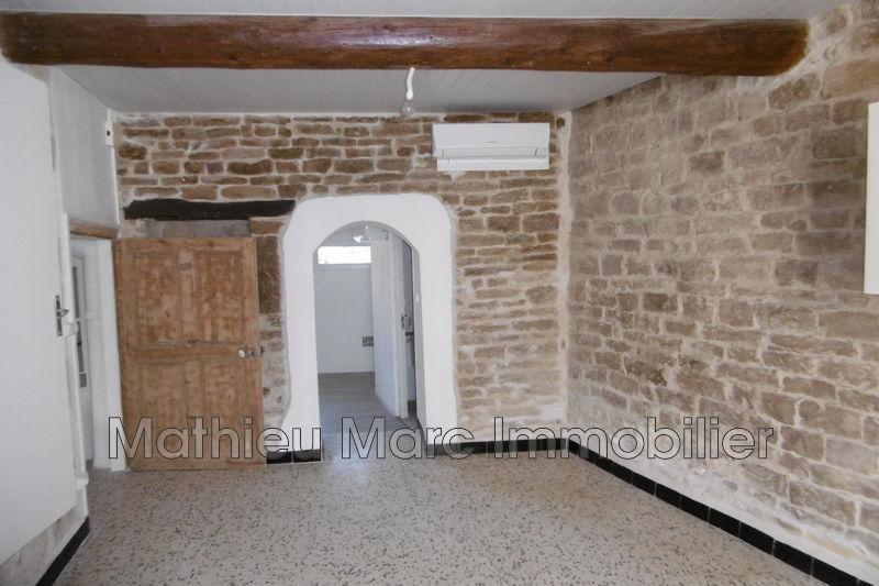 Photo n°1 - Location maison de village Calvisson 30420 - 620 €