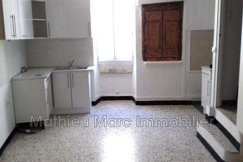Photo n°2 - Location maison de village Calvisson 30420 - 620 €