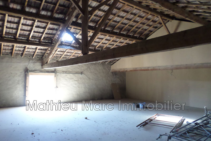 Photo n°3 - Vente maison de village Calvisson 30420 - 280 000 €