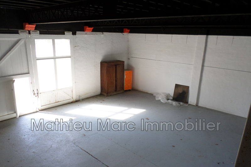 Photo n°2 - Vente maison de village Calvisson 30420 - 280 000 €