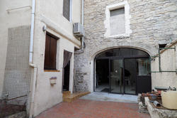 Photos  Maison en pierre à vendre Calvisson 30420