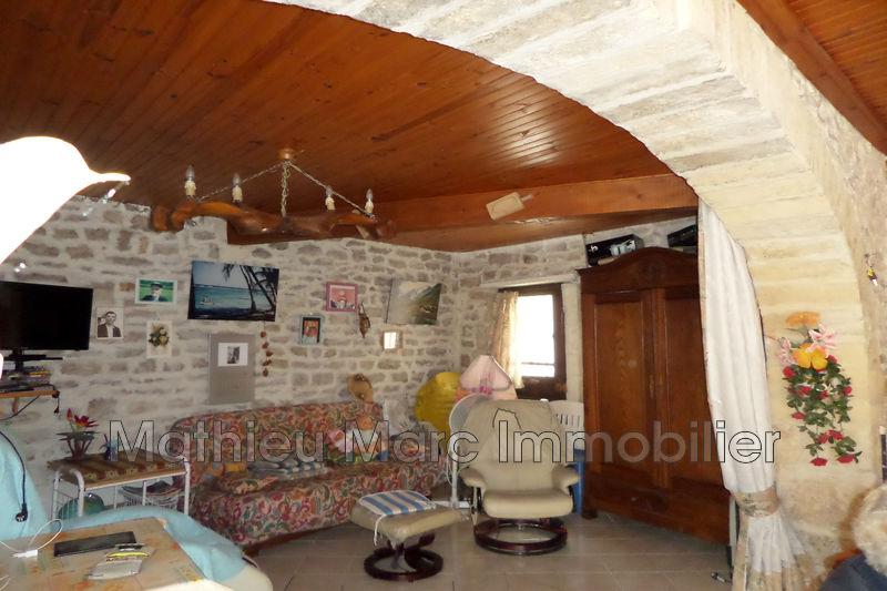 Photo n°4 - Vente maison en pierre Calvisson 30420 - 162 000 €