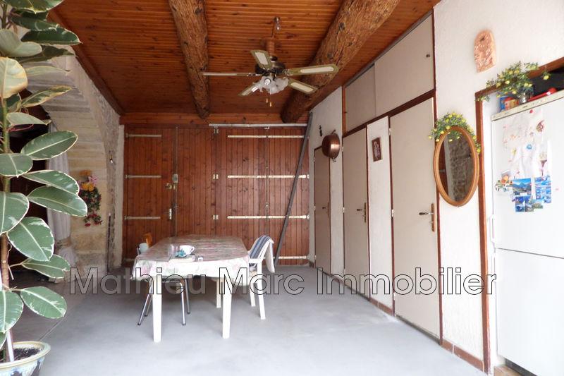 Photo n°5 - Vente maison en pierre Calvisson 30420 - 162 000 €