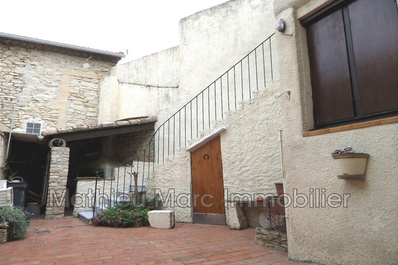 Photo n°2 - Vente maison en pierre Calvisson 30420 - 162 000 €
