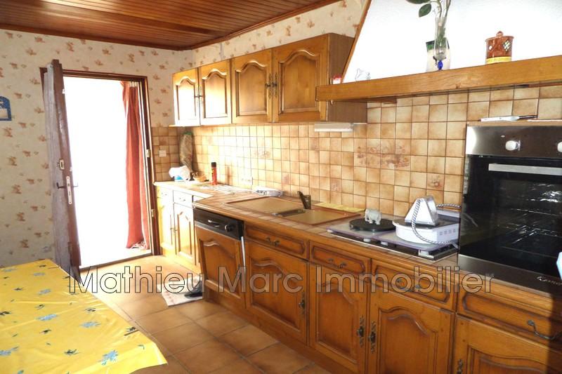 Photo n°3 - Vente maison en pierre Calvisson 30420 - 162 000 €