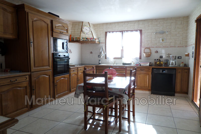 Photo n°4 - Vente Maison villa Mus 30121 - 455 000 €