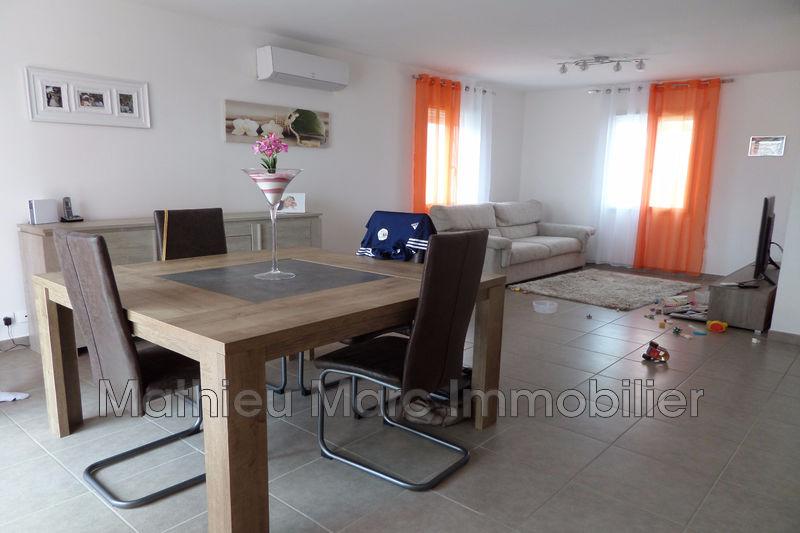 Photo n°3 - Vente Maison villa Calvisson 30420 - 250 000 €