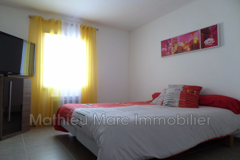 Photo n°6 - Vente Maison villa Calvisson 30420 - 250 000 €