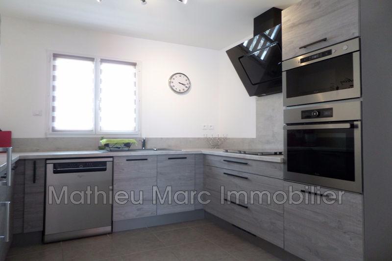 Photo n°4 - Vente Maison villa Calvisson 30420 - 250 000 €