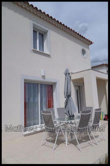 Photo n°1 - Vente Maison villa Calvisson 30420 - 250 000 €